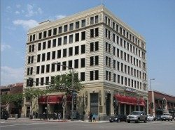 100 N Brand Blvd available for companies in Glendale