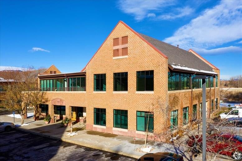 4450 Arapahoe Avenue available for companies in Boulder