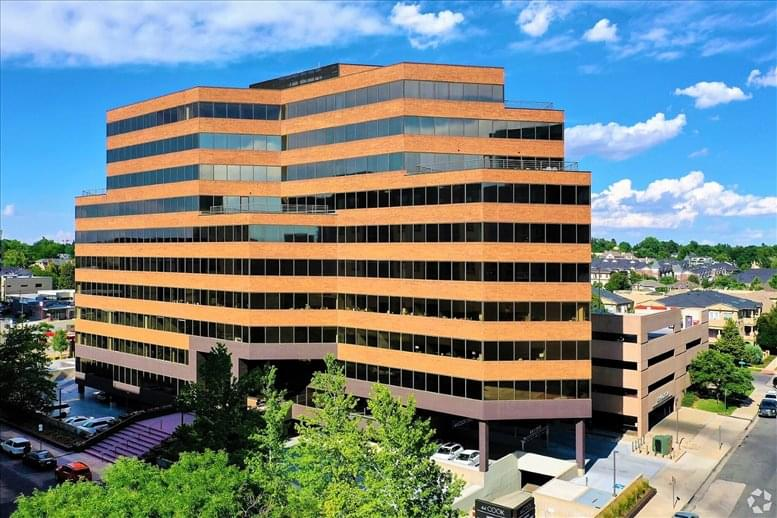 44 Cook St, Cherry Creek Office Space - Denver