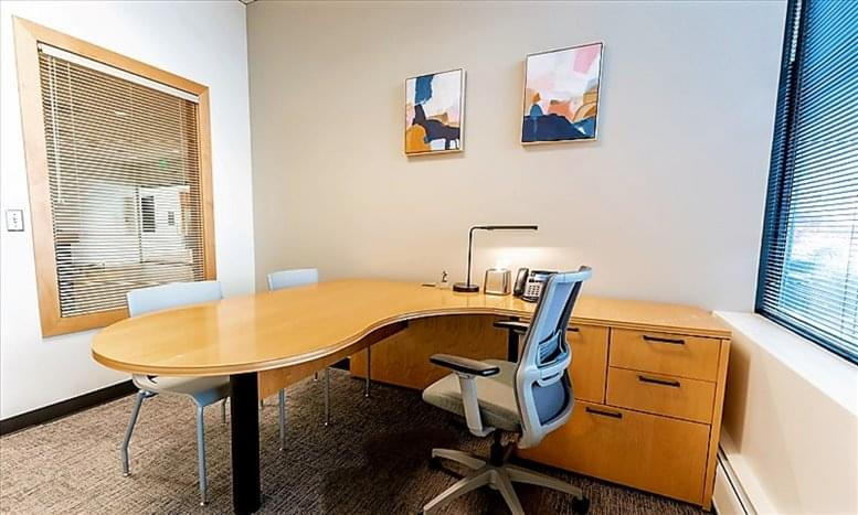 44 Cook St, Cherry Creek Office Images