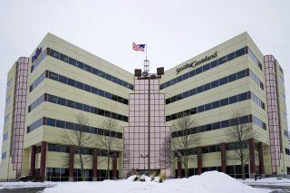 Photo of Office Space on 8383 Greenway Blvd ,Suite 600 Middleton
