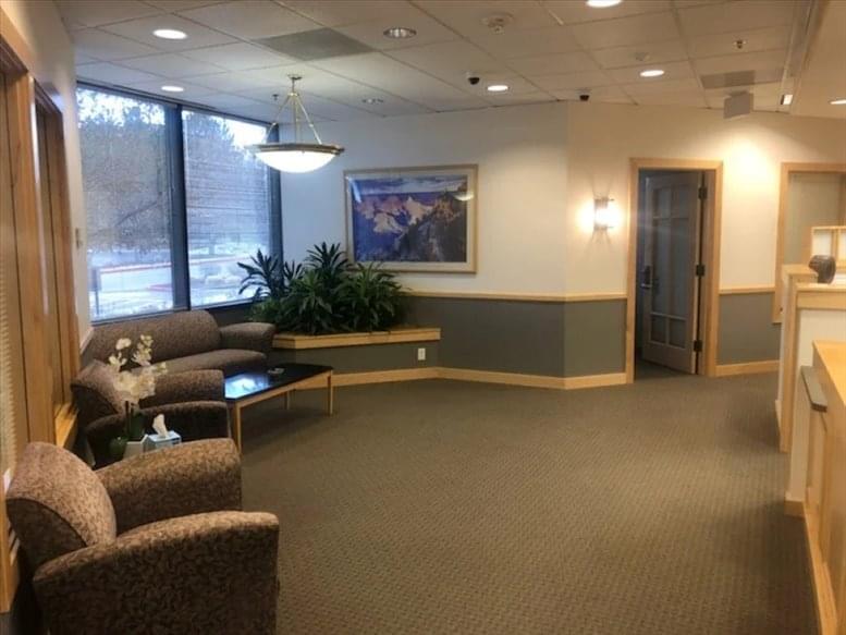 Metropoint II, 4610 S Ulster Street, Denver Tech Center Office for Rent in Denver
