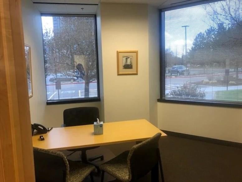 Metropoint II, 4610 S Ulster Street, Denver Tech Center Office Space - Denver