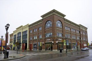 Photo of Office Space on Zona Rosa Town Center,7280 NW 87th Terrace Kansas City