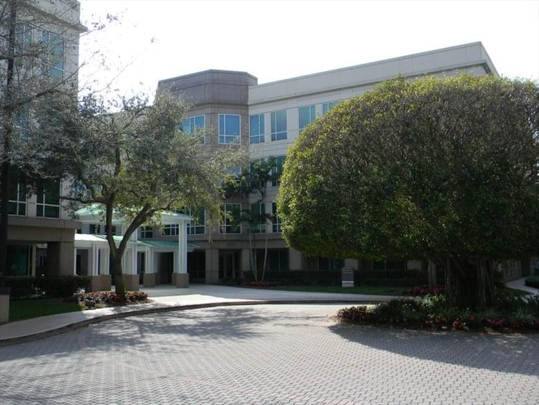 Picture of 2385 Executive Center Drive Office Space available in Boca Raton
