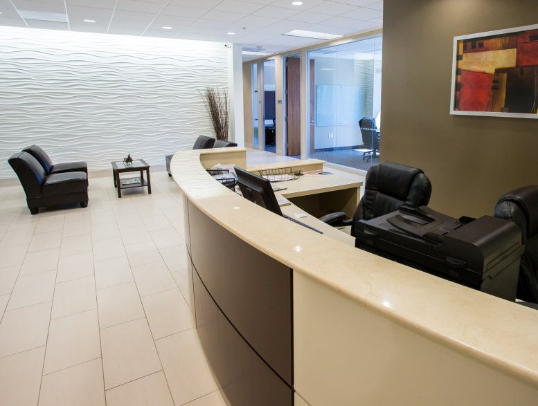 Photo of Office Space on 17Seventeen, 1717 McKinney Ave, Uptown Dallas
