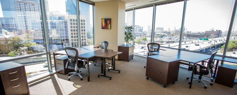 17Seventeen, 1717 McKinney Ave, Uptown Office for Rent in Dallas