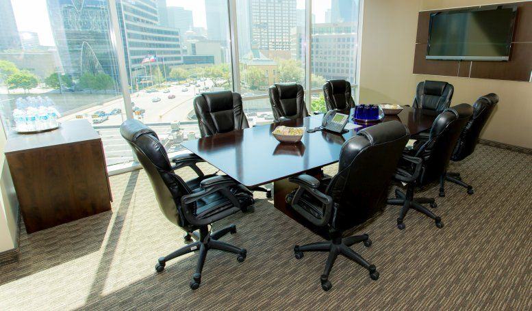 Office for Rent on 17Seventeen, 1717 McKinney Ave, Uptown Dallas
