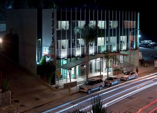 Photo of Office Space on 8335 Sunset Blvd, 2nd Fl West Hollywood