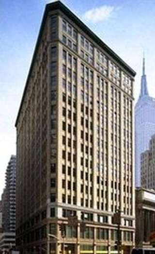Photo of Office Space on 1370 Broadway,Penn Station,Midtown Manhattan