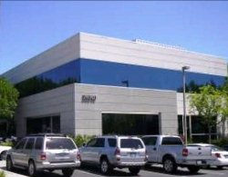 26040 Acero Office Space - Mission Viejo
