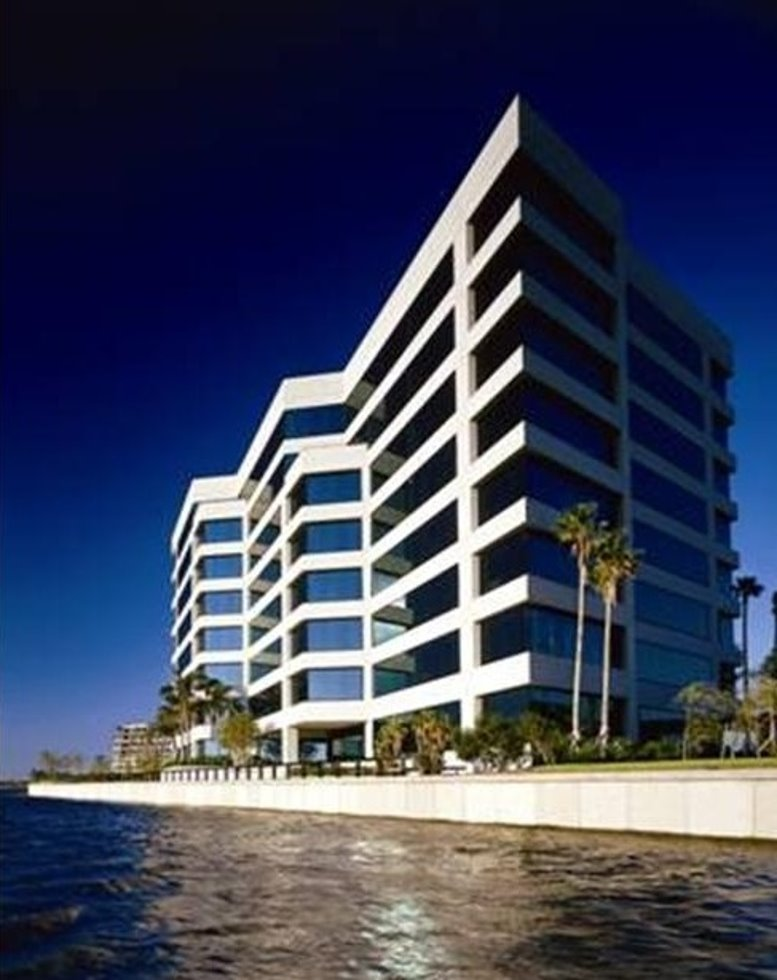 3030 N Rocky Point Drive W Office Space - Tampa