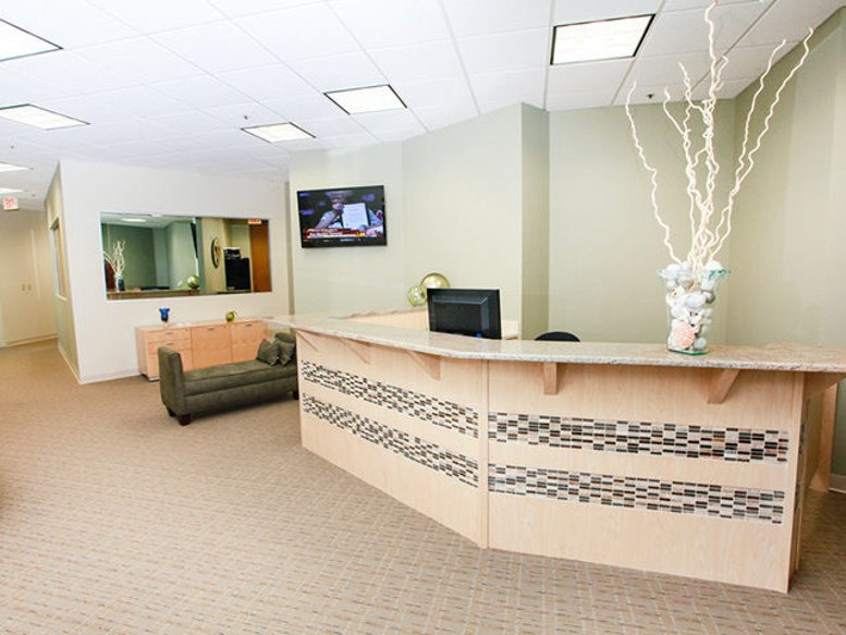 3030 N Rocky Point Drive W Office for Rent in Tampa