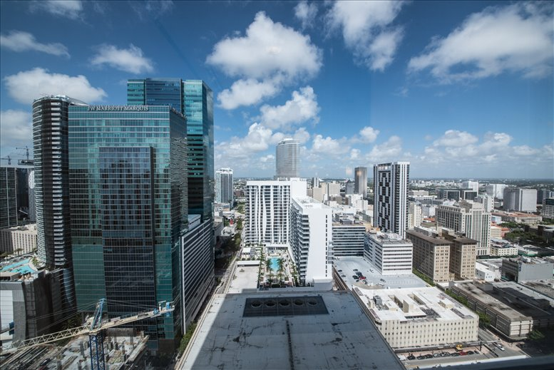 Southeast Financial Center, 200 S Biscayne Blvd Office Space - Miami