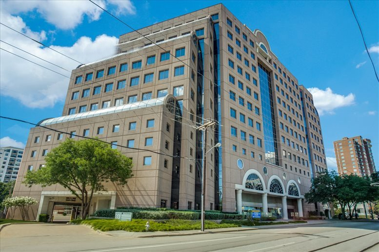 Photo of Office Space available to rent on 3131 McKinney Avenue, Dallas
