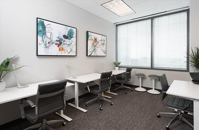 3131 McKinney Avenue Office Space - Dallas