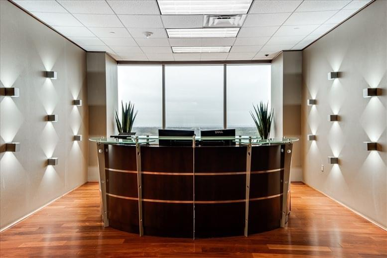 Three Galleria Tower, 13155 Noel Rd Office Space - North Dallas
