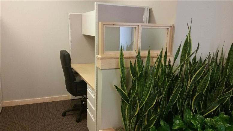 Office for Rent on One Research Court, 1 Research Ct Rockville