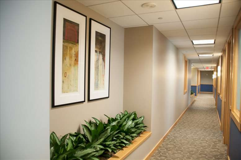 Photo of Office Space on One Research Court, 1 Research Ct Rockville