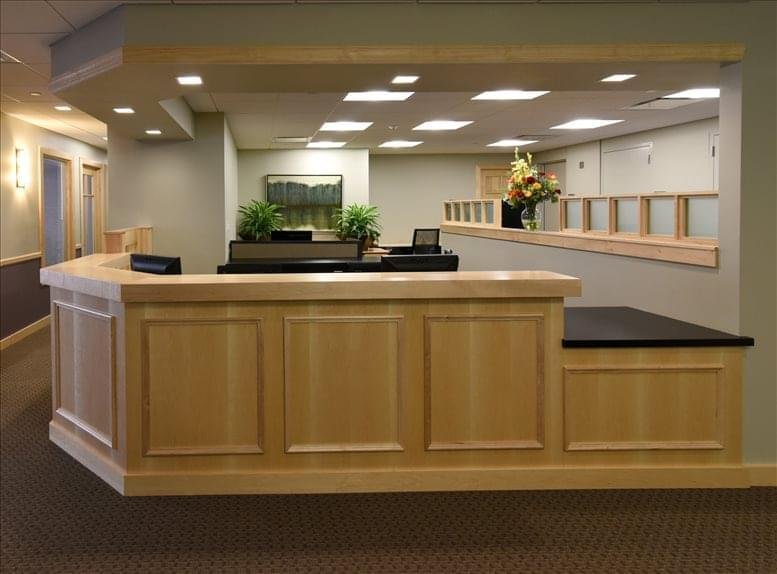 One Research Court, 1 Research Ct Office Space - Rockville