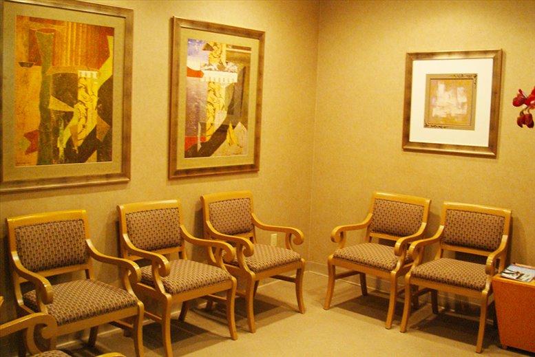 Photo of Office Space on 2730 Wilshire Boulevard Santa Monica