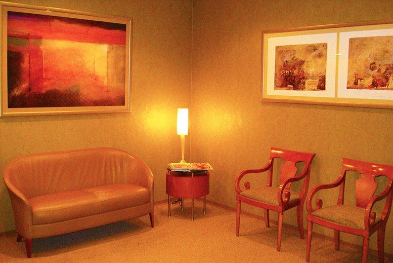 2730 Wilshire Boulevard Office for Rent in Santa Monica