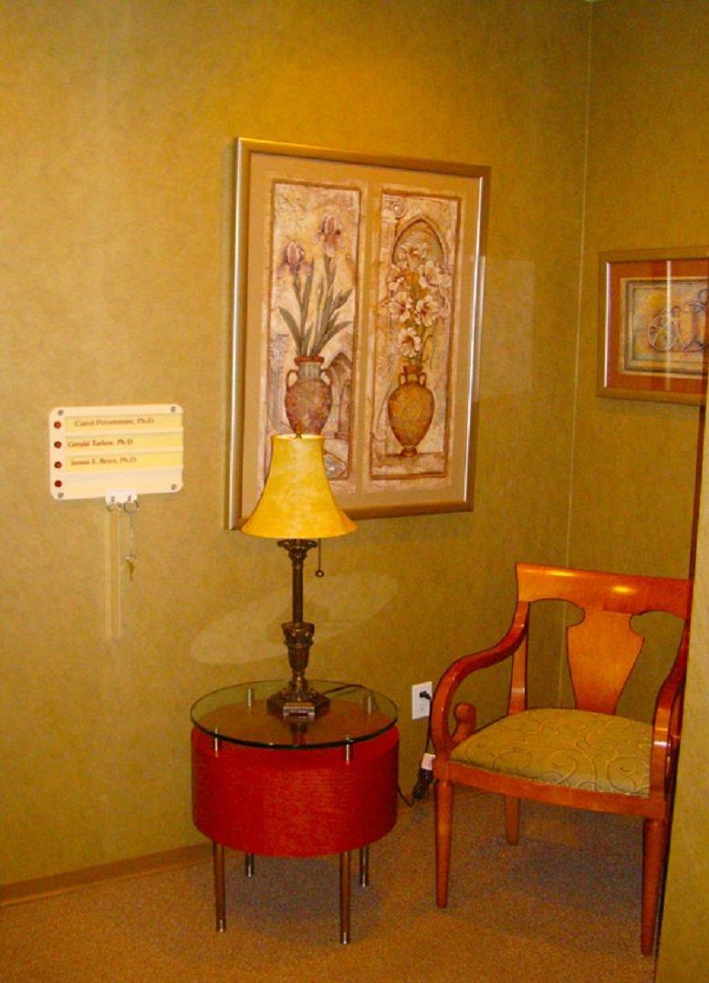 Office for Rent on 2730 Wilshire Boulevard Santa Monica