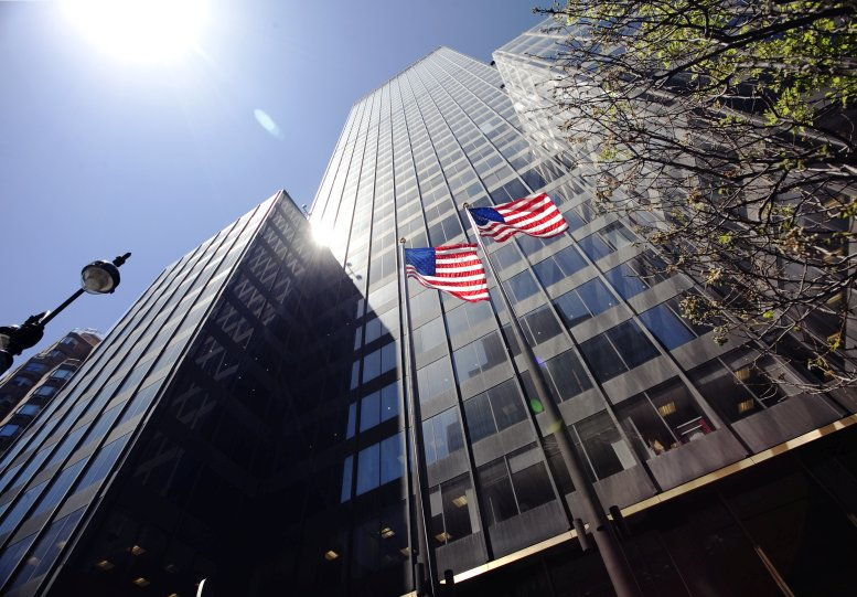 90 Park Ave, 17th Fl, Grand Central, Murray Hill, Midtown Office Space - Manhattan