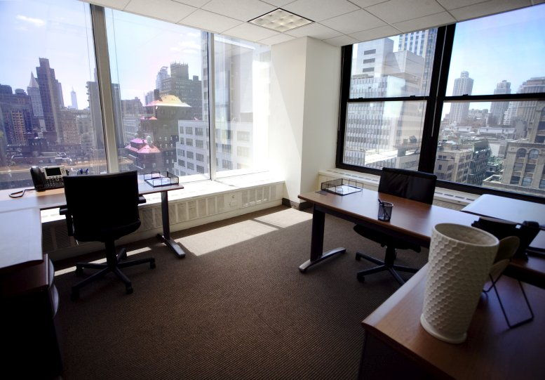 90 Park Ave, 17th Fl, Grand Central, Murray Hill, Midtown Office for Rent in Manhattan