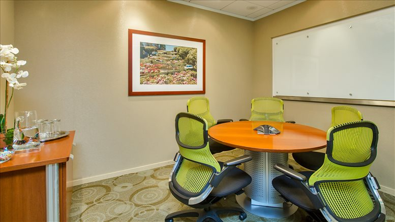 Photo of Office Space available to rent on Four Embarcadero Center, 55 Clay St, San Francisco