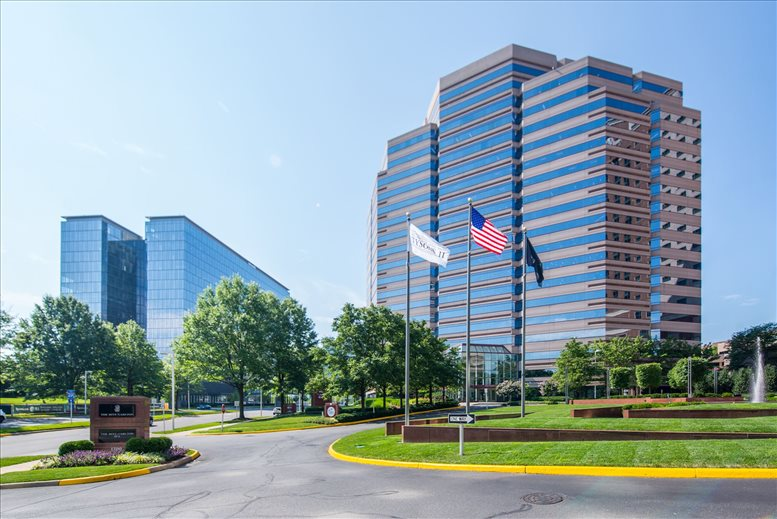 1750 Tysons Boulevard Office for Rent in McLean