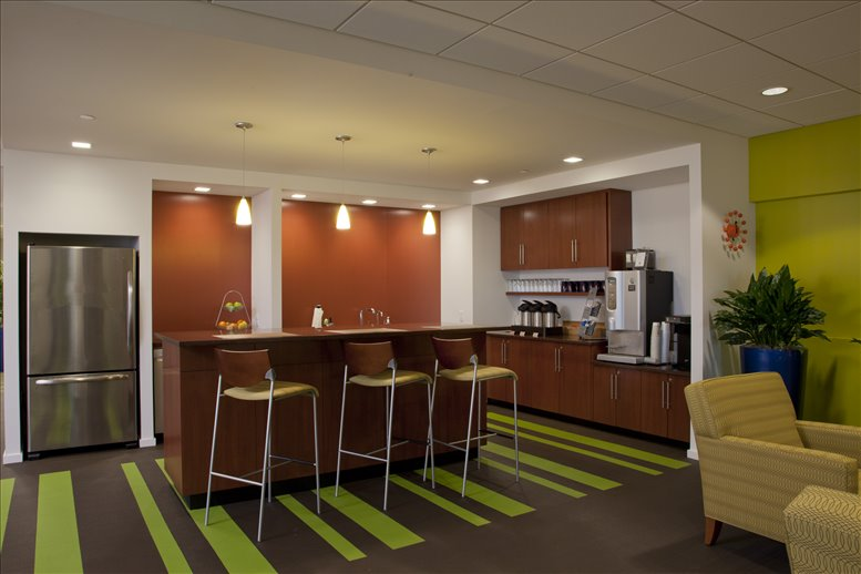 Office for Rent on 1750 Tysons Boulevard McLean