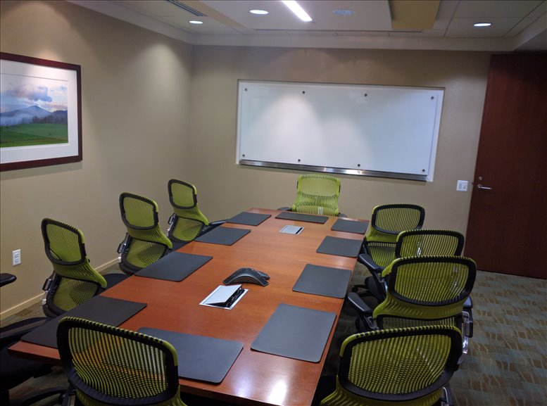 Photo of Office Space available to rent on 1750 Tysons Boulevard, McLean