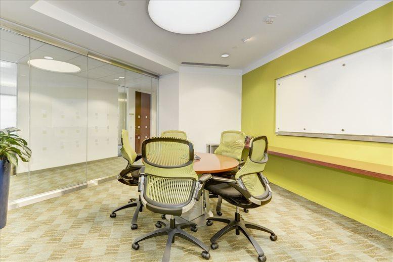 1750 Tysons Boulevard Office Space - McLean