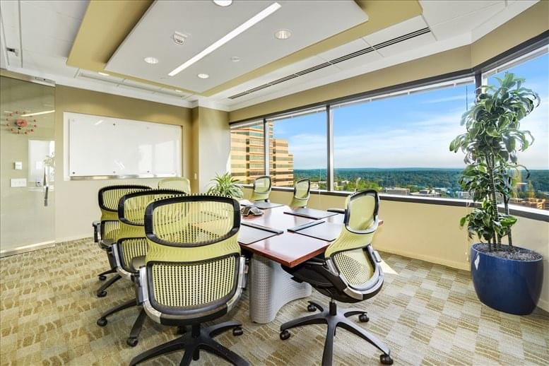 1750 Tysons Boulevard, Suite 1500 Office for Rent in McLean