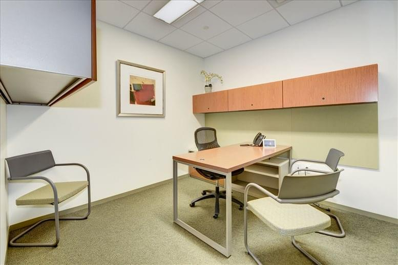 Picture of 1750 Tysons Boulevard Office Space available in McLean
