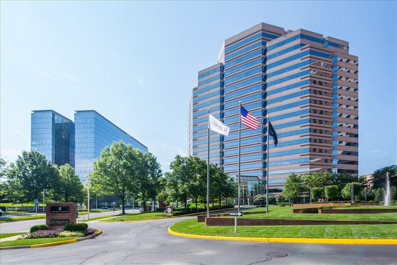 Office for Rent on 1750 Tysons Boulevard, Suite 1500 McLean
