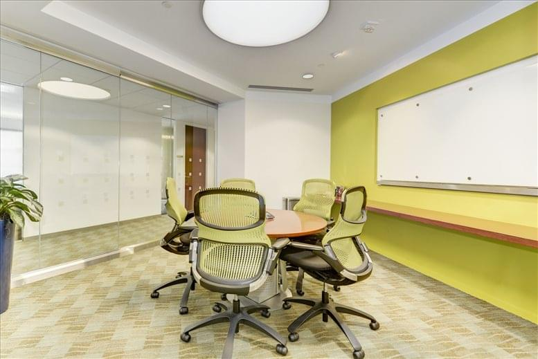 1750 Tysons Boulevard, Suite 1500 Office Space - McLean