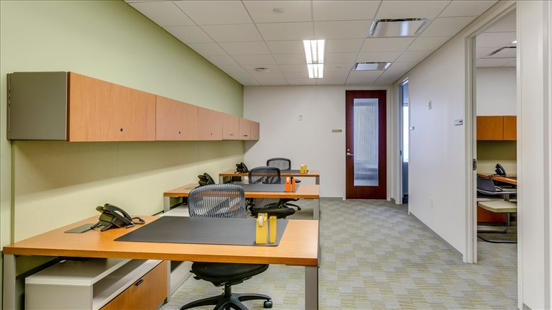 Office for Rent on Aon Center, 200 E Randolph St, Chicago Loop Chicago