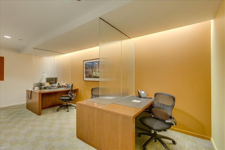 Aon Center, 200 E Randolph St, Chicago Loop Office Space - Chicago