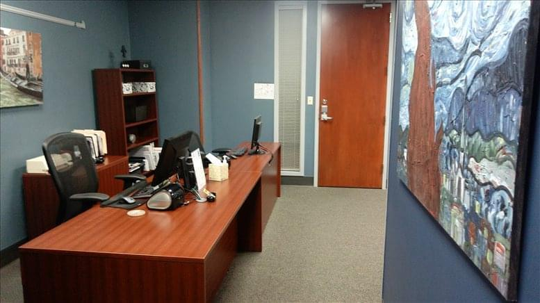 Photo of Office Space on 600 Republic Centre, 633 Chestnut Street Chattanooga