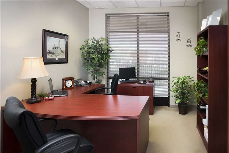Photo of Office Space available to rent on Chesapeake Business Centre, 205 Powell Place, Brentwood