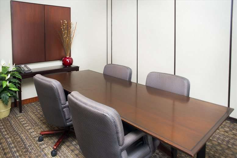 This is a photo of the office space available to rent on Chesapeake Business Centre, 205 Powell Place