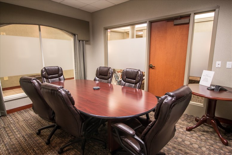 This is a photo of the office space available to rent on 1616 Westgate Circle
