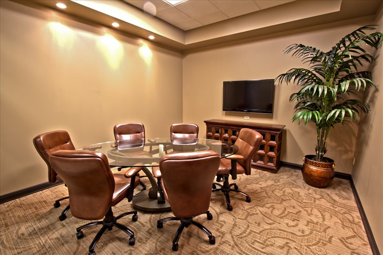 Picture of 1095 Evergreen Circle Office Space available in The Woodlands