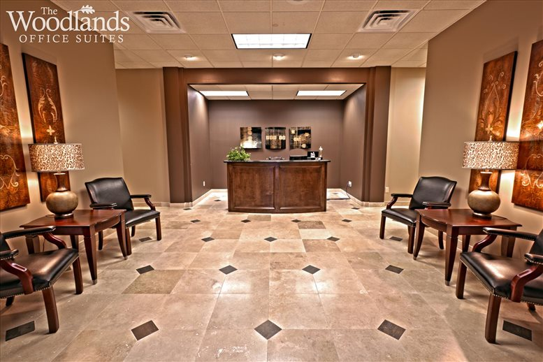 Photo of Office Space available to rent on 1095 Evergreen Circle, The Woodlands