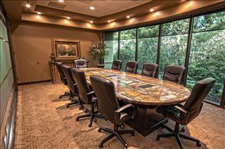 Photo of Office Space on 1095 Evergreen Circle The Woodlands
