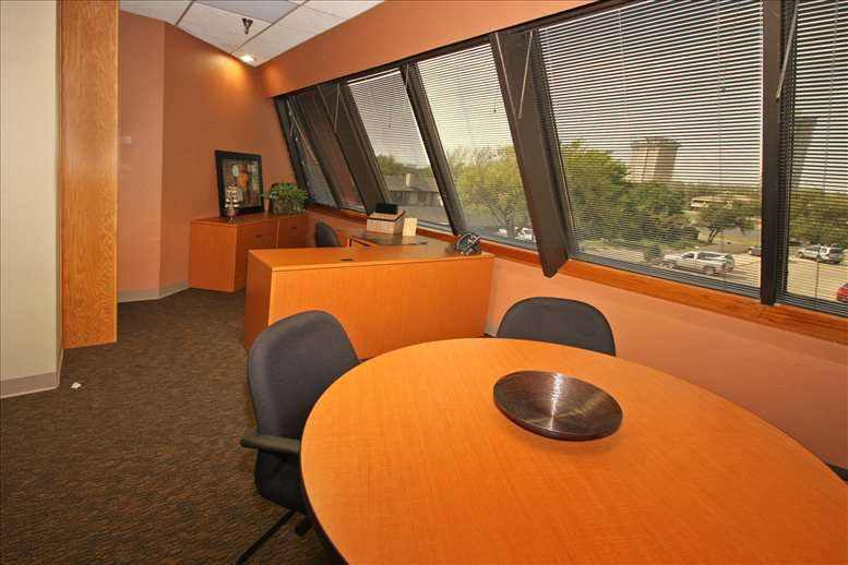 Union Plaza Business Center available for companies in Oklahoma City