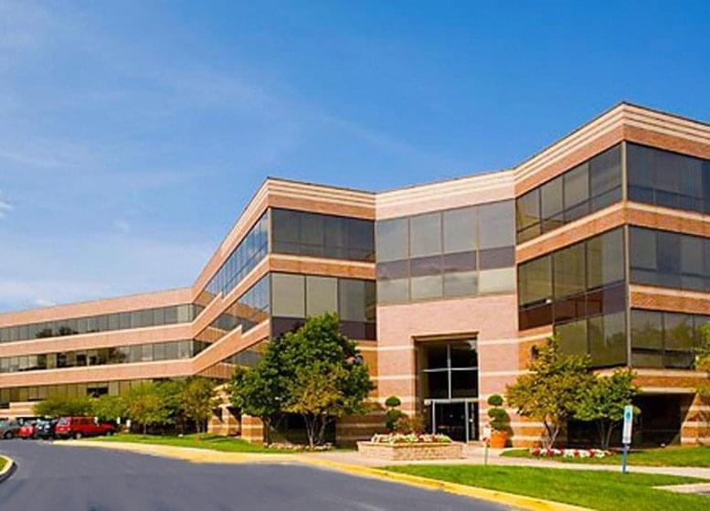 Great Valley Corporate Center available for companies in Malvern