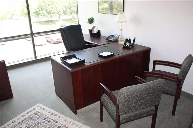 Great Valley Corporate Center, 101 Lindenwood Dr Office for Rent in Malvern
